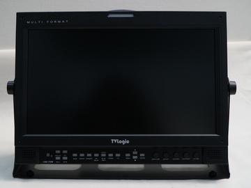 "Rent: TVLogic LVM-172W 17"" LCD Monitor"