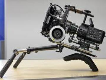 Rent: Element Technica Mantis - Handheld Rig
