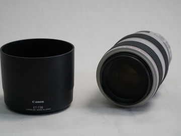 Rent: Canon EF 70-300mm f/4-5.6L IS USM Lens