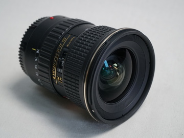 Rent: Tokina AT-X 116 PRO DX-II 11-16mm f/2.8 Lens