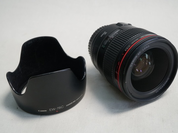 Rent: Canon EF 35mm f/1.4L USM Lens