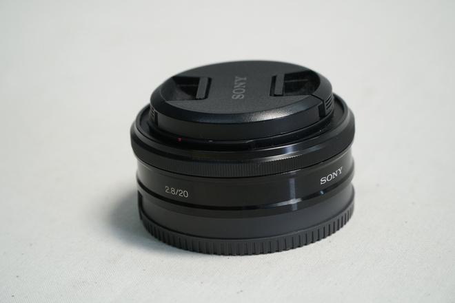 Sony 20mm f/2.8 Alpha E-mount Lens