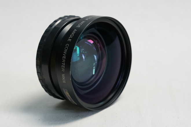 Century Precision Optics .75X HD Wide Angle Converter