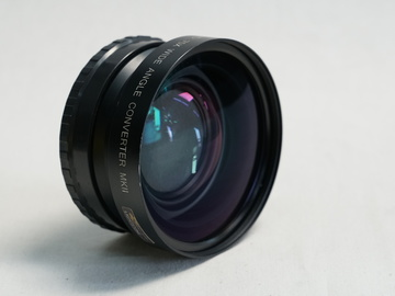 Rent: Century Precision Optics .75X HD Wide Angle Converter