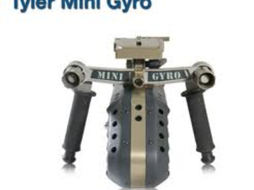 Rent: Tyler Mini Gyro Mount