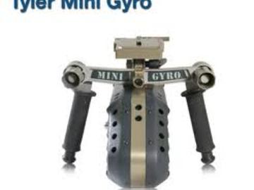 Tyler Mini Gyro Mount