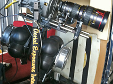 Rent: Aerial Exposures LSG2 Mount