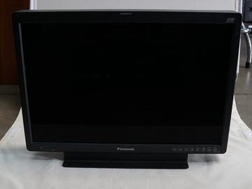 "Rent: Panasonic BT-3DL2550 25.5"" 3D LCD Video Monitor"