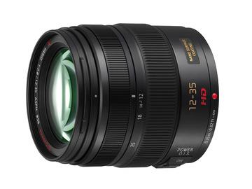 Rent: Panasonic 12-35mm OIS Zoom Lens