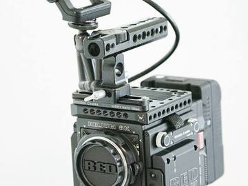 Rent: Red Epic-W Base Kit