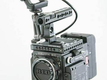Rent: Red Epic-W Base Kit