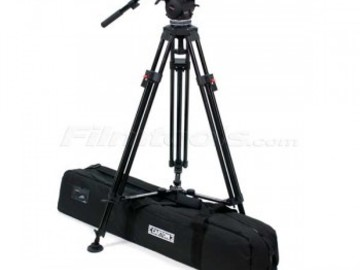 Rent: Cartoni Tripod F126 Focus HD w/fluid head