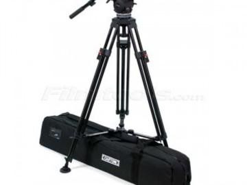 Rent: Cartoni Tripod F126 Focus HD w/fluid head