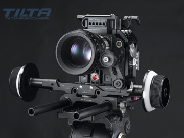 Rent: Tilta Dual Follow Focus Kit