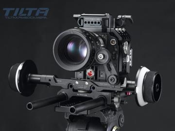 Rent: Tilta Dual Follow Focus Kit 19mm and 15mm