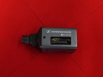 Rent: Sennheiser SKP 100 G3 Plug-on Transmitter