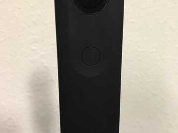 Rent: Ricoh Theta S 360 Degree Spherical Panorama Camera