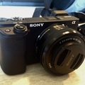 Rent: Sony a6300