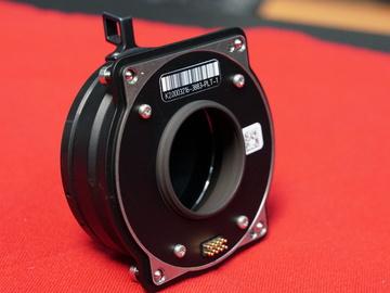 Rent: ARRI - K2.0003216 - Titanium PL LDS Mount