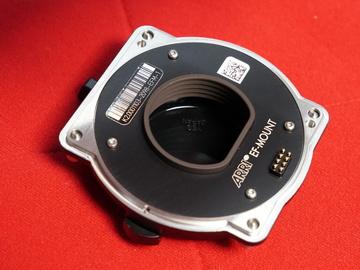 Rent: ARRI K2.0001103 - Amira EF Lens Mount
