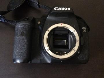 Rent: Canon EOS 7D  DSLR