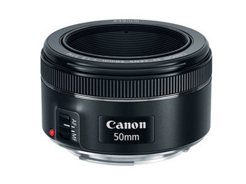 Rent: Canon 50mm f/1.8