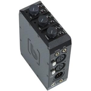 Audio Box for Arri Alexa Mini