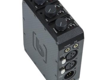 Rent: Audio Box for Arri Alexa Mini