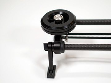 Rent: Rhino Flywheel for EVO Sliders
