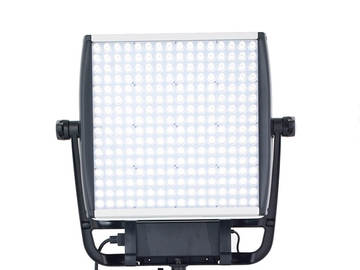 Astra 1x1 E Bi-Color - Next generation LED panel w/ Stand
