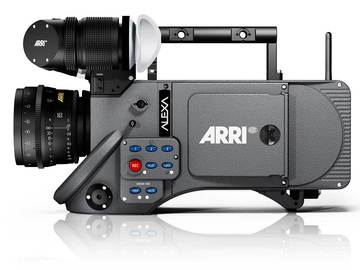 Rent: ALEXA STUDIO | OpticalViewfinder, 4:3, Anamorphic, HighSpeed