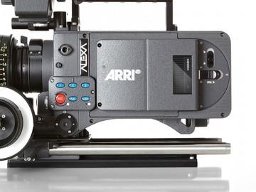 Rent: Arri Alexa XR for ARRIRAW