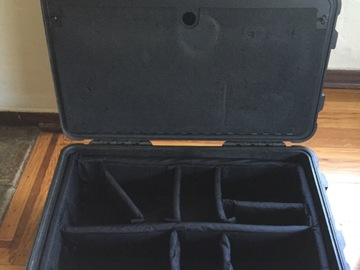 Rent: Case Cruzer - Pelican Case Psc3004