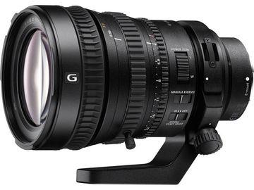 Rent: Sony FE PZ 28-135mm f/4 G OSS Lens