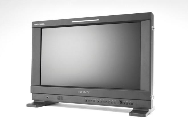 """Sony 17"""" OLED PVM-1741"""