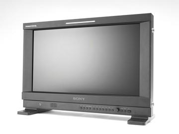 """Rent: Sony 17"""" OLED PVM-1741"""