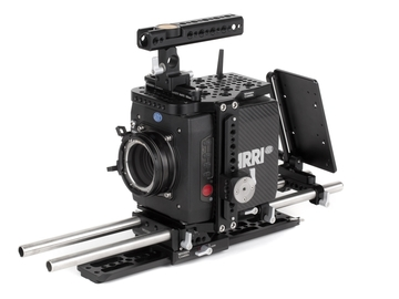 Rent: Arri Alexa Mini Package