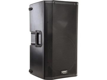Rent: Speakers