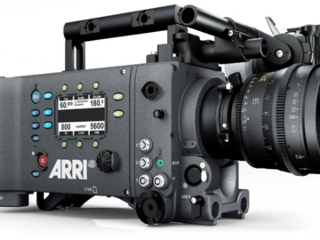 Rent: Arri Alexa Classic EV (not Mini) Package