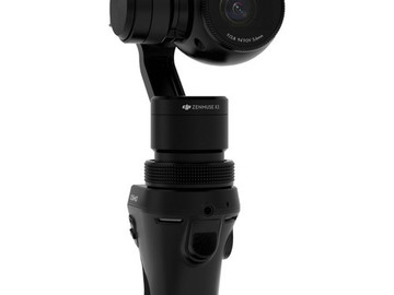 Rent: DJI Osmo 4K Kit