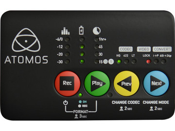 Rent: Atomos Ninja Star Recorder