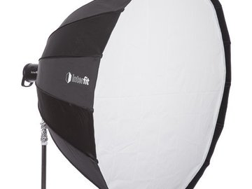 Rent: 60in Parabolic soft box w/ Profoto Speed ring