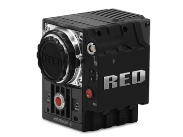 Rent: RED Scarlet MX Brain