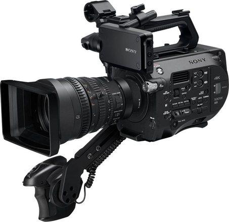 Sony FS7 Package