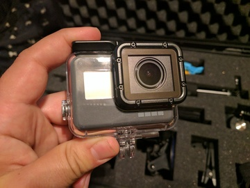 Rent: GoPro 5 & Gear