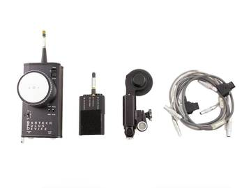 Rent: Bartech Wireless Follow Focus Complete Kit