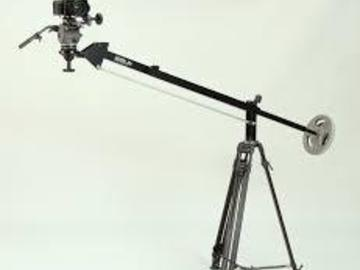 Rent: Seven Jib Compact XL