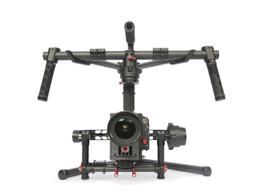 Rent: Dji Ronin Complete Kit