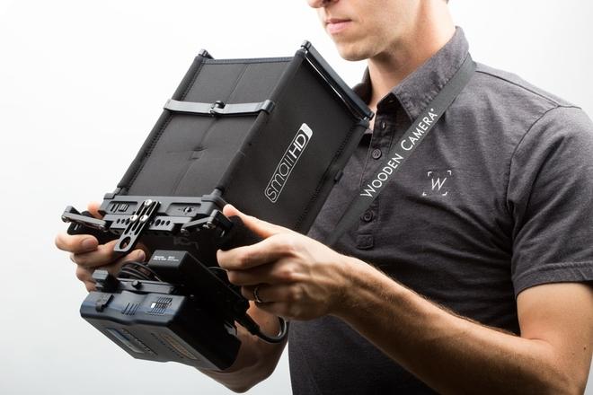 Wireless Video Package - Teradek Transmitter w/ 2 Receivers