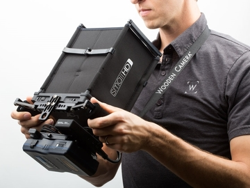 Rent: Wireless Video Package - Teradek Transmitter w/ 2 Receivers